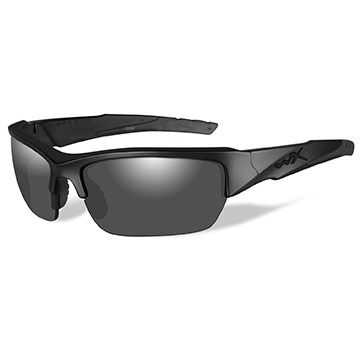 Wiley X Wx Valor Black Ops Changeable Series Polarized Sunglasses