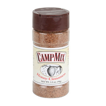 CAMP MIX Breakfast Seasoning