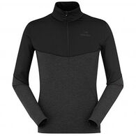 Eider Men's Tignes 1/2 Zip Fleece Baselayer Top