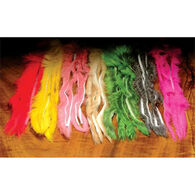 Hareline Rabbit Strip Fly Tying Material - 4 Pk.