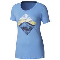 Columbia Women's Weekend Views Short-Sleeve Shirt