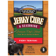 Eastman Outdoors Tabasco Teriyaki Jerky Seasoning
