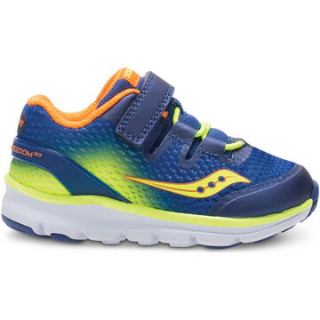 Saucony Toddler Boys & Girls Baby Freedom ISO Sneaker