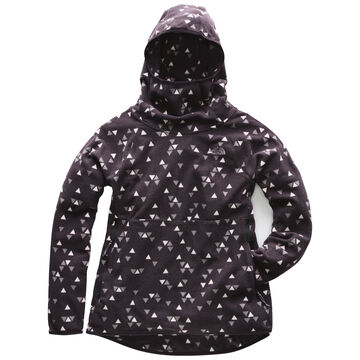 The North Face Womens Glacier Alpine Pullover Hoodie