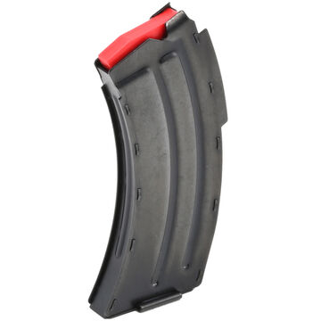 Savage Mark II Series 22 LR / 17 Mach 2 10-Round Magazine