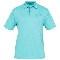 Under Armour Men's Big & Tall UA Fish Tech Polo Shirt