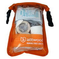 Attwood Water-Resistant First Aid Kit