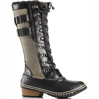 Sorel Women's Conquest Carly Waterproof Insulated Boot
