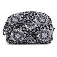 Vera Bradley Signature Cotton Mini Cosmetic Bag