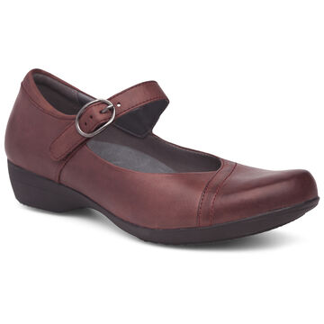 Dansko Womens Fawna MJ Shoe