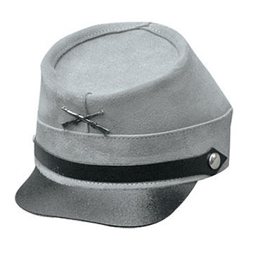 Henschel Mens Civil War Hat