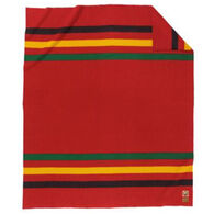 Pendleton Woolen Mills Rainier National Park Full-Size Blanket