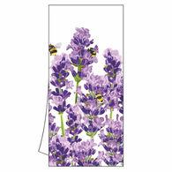 Paperproducts Design Bees & Lavender Kitchen Towel