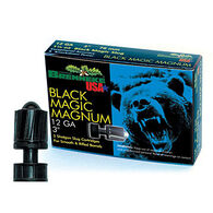 Brenneke USA Black Magic Magnum 12 GA Slug Ammo (5)