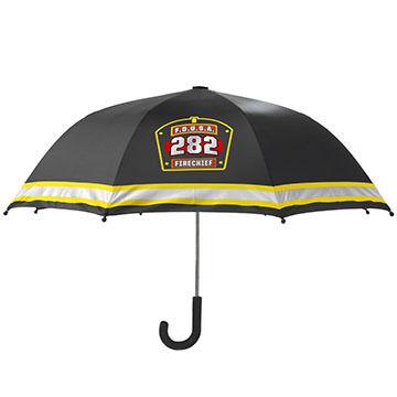 Western Chief Boys & Girls FDUSA Fire Chief Umbrella