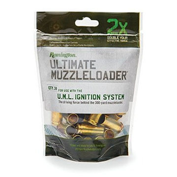 Remington Ultimate Muzzleloader Ignition Source - 24 Pk.