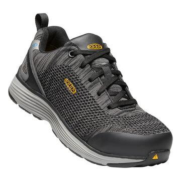 Keen Footwear Womens Sparta ESD Aluminum Toe Work Shoe
