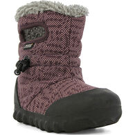 Bogs Girl's B-Moc Dash Insulated Boot