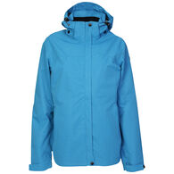 Killtec Women's Inkele Function Rain Jacket