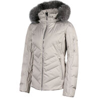 Karbon Women's Spectrum Fur Jacket