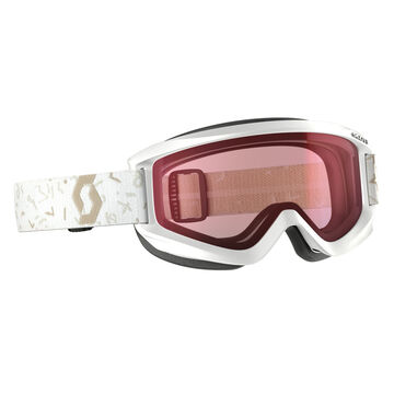 Scott Childrens Junior Agent Snow Goggle