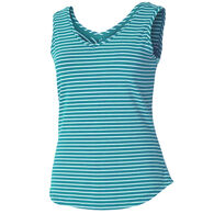Royal Robbins Women's Essential Stripe Tank Top