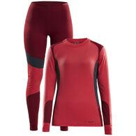 Craft Sportswear Women's Active Comfort Baselayer Set