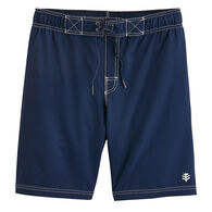 Coolibar Men's UPF 50+ Island Swim Trunk