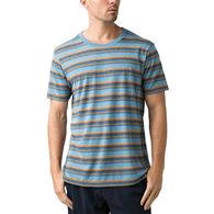 prAna Men's Dustin Short-Sleeve Shirt