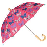 Hatley Spotted Butterflies Umbrella