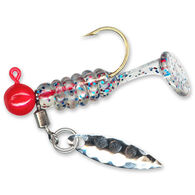 Slider Charlie Bee Spinnerbait Lure