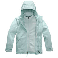 The North Face Girl's Mt View Triclimate Jacket