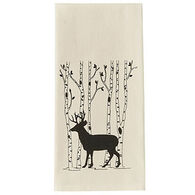 Park Designs Deer And Birch Dish Towel