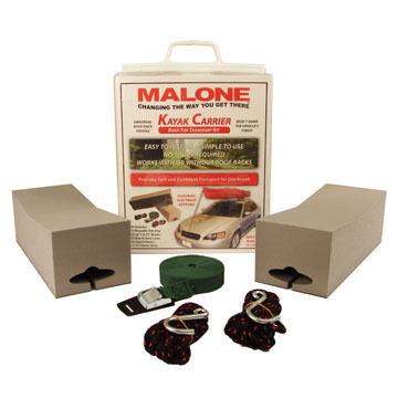 Malone Auto Racks Standard Kayak Kit