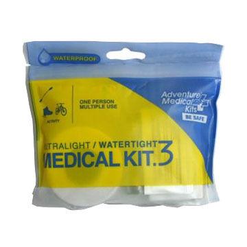 Adventure Medical Ultralight & Watertight .3 First Aid Kit