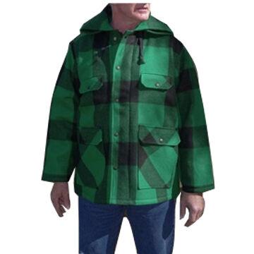 Johnson Woolen Mills Men's Lined Hunting Coat