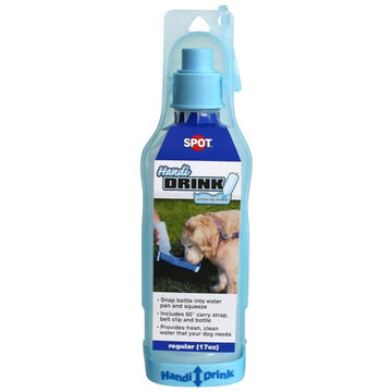 Spot Handi-Drink 17 oz. Dog Water Bottle