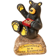 Big Sky Carvers Bear Essential Figurine