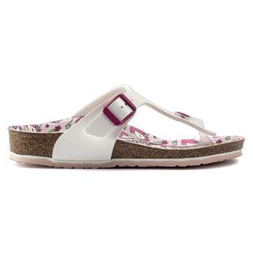 Birkenstock Girls Unicorn Gizeh Sandal