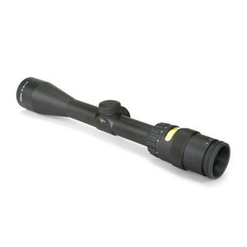 Trijicon AccuPoint 3-9x40 MIl-Dot Reticle Riflescope