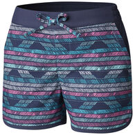 Columbia Girl's Sandy Shores Boardshort