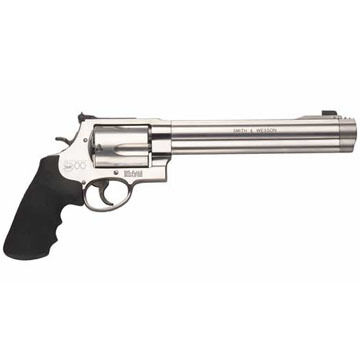 Smith & Wesson Model S&W500 500 S&W Magnum 8.38 5-Round Revolver