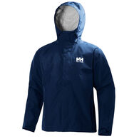 Helly Hansen Men's Big & Tall Seven J Jacket