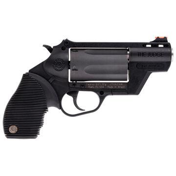 Taurus Public Defender Polymer 45 Colt / 410 GA 2 5-Round Revolver