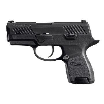 SIG Sauer P320 Nitron 9mm 3.6 12-Round Pistol