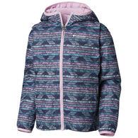 Columbia Girl's Pixel Grabber Reversible Jacket
