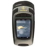 Leupold LTO-Quest Handheld Thermal Imaging Viewer w/ Flashlight & Camera