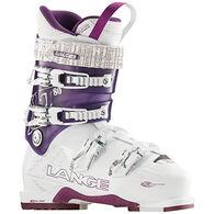 Lange Women's XT 80 W Low Volume Alpine Ski Boot - 16/17 Model