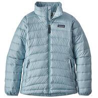 Patagonia Girls' Down Sweater Jacket