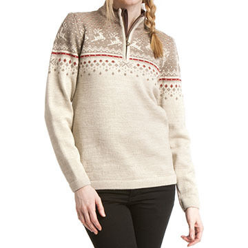 Dale of Norway Womens Tuva Sweater